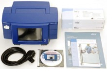 Transcutaneous Radiometer TCM400 Oxygen Monitor