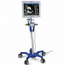 Philips Volcano Core M2 Ultrasound Vascular System