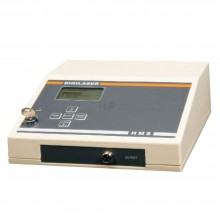 HMS DIGILASER 203 Laser Therapy Equipments With IR