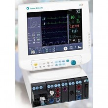 GE Datex Ohmeda S/5 Anesthesia Monitor