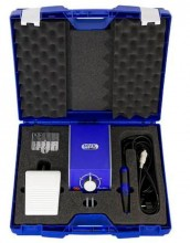 MVK Micromotor Bench-top Complete Set TK1P/M1