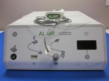 Alair Bronchial Thermoplasty Reduces Severe Asthma