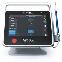 IPG V30 Duo Veterinary Surgery Laser Tabletop