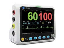 GIMA PC-3000 MultiParameter Patient Monitor