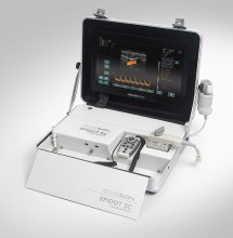 Echoson Epidot SC Portable Colour Doppler